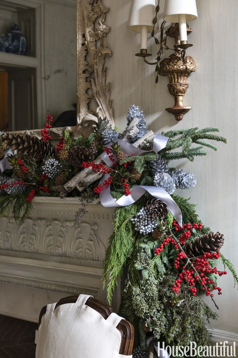 charlotte moss christmas decorating ideas
