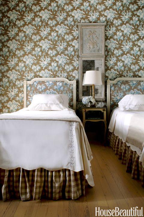 image - Green Bedroom Walls