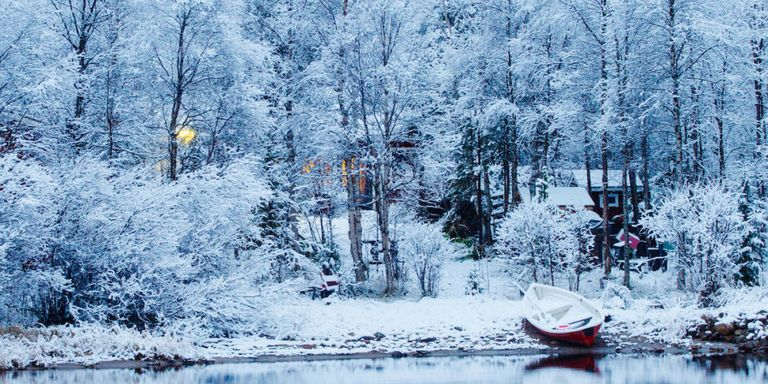 15 reasons why lapland finland is the best place to celebrate christmas getty solutioingenieria Image collections