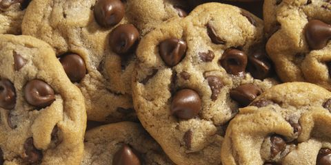 I Baked Nearly 400 Cookies to Crack the Code Behind The Ultimate Chocolate Chip Cookie Recipe