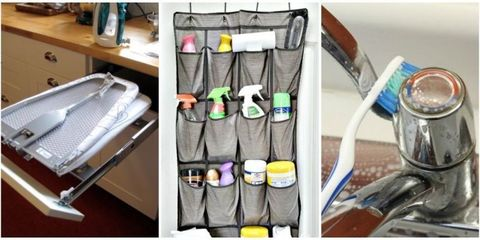 The Best Cleaning and Organizing Tricks We Learned This Year