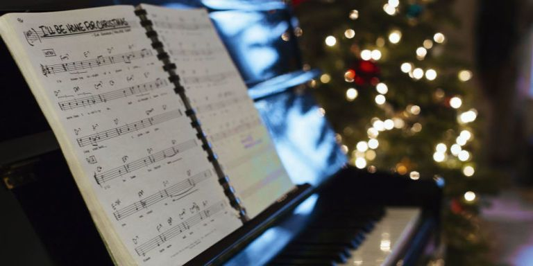 Christmas Carol Histories - Backstories of Classic Christmas Songs