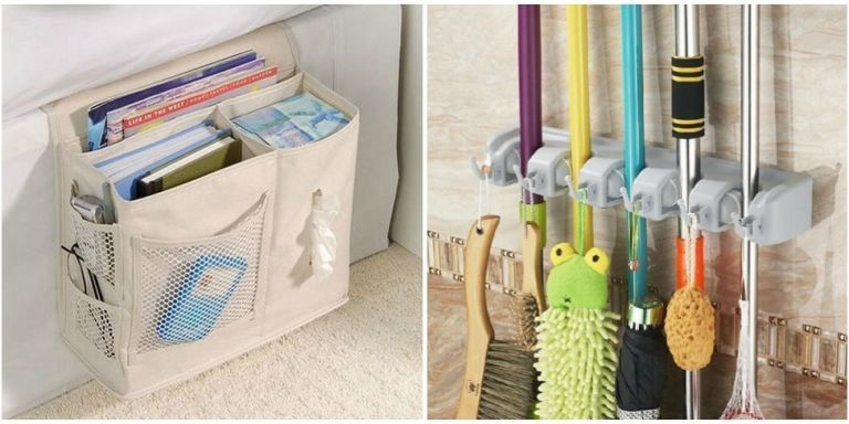 11 Most Genius Organizers on Amazon Right Now
