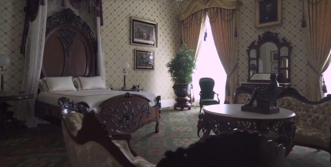 YouTube Via The White House