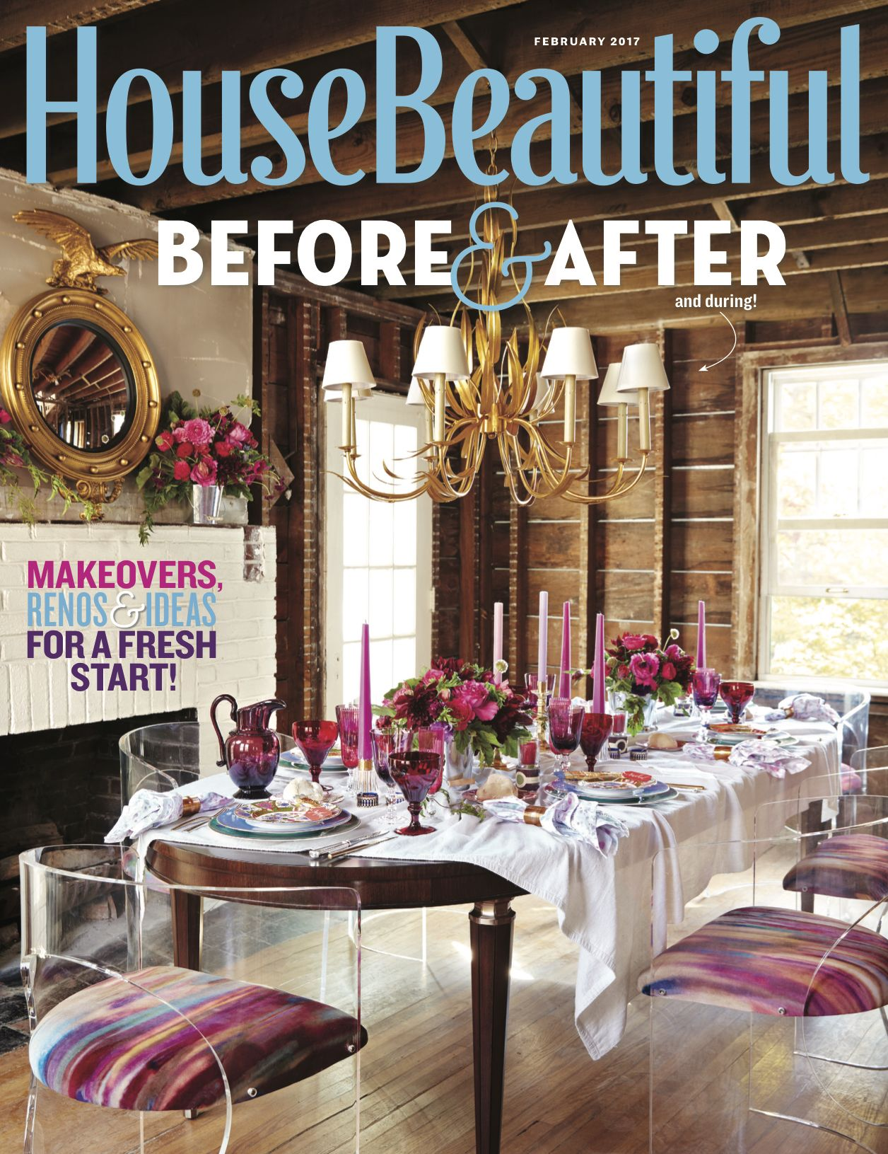 Pay.housebeautiful.com February 2017 Resources  Shopping Information And Product Guide