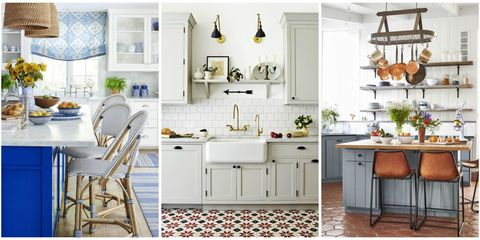 2016 Dated Kitchen Trends