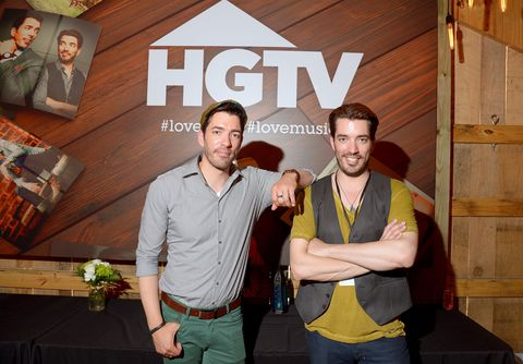More People Watched HGTV Than CNN This Year, and There's a Good Reason Why