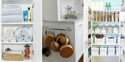 15 Home Organization Resolutions You Can Conquer in Just One Day