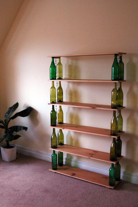 wine-bottle-bookshelf