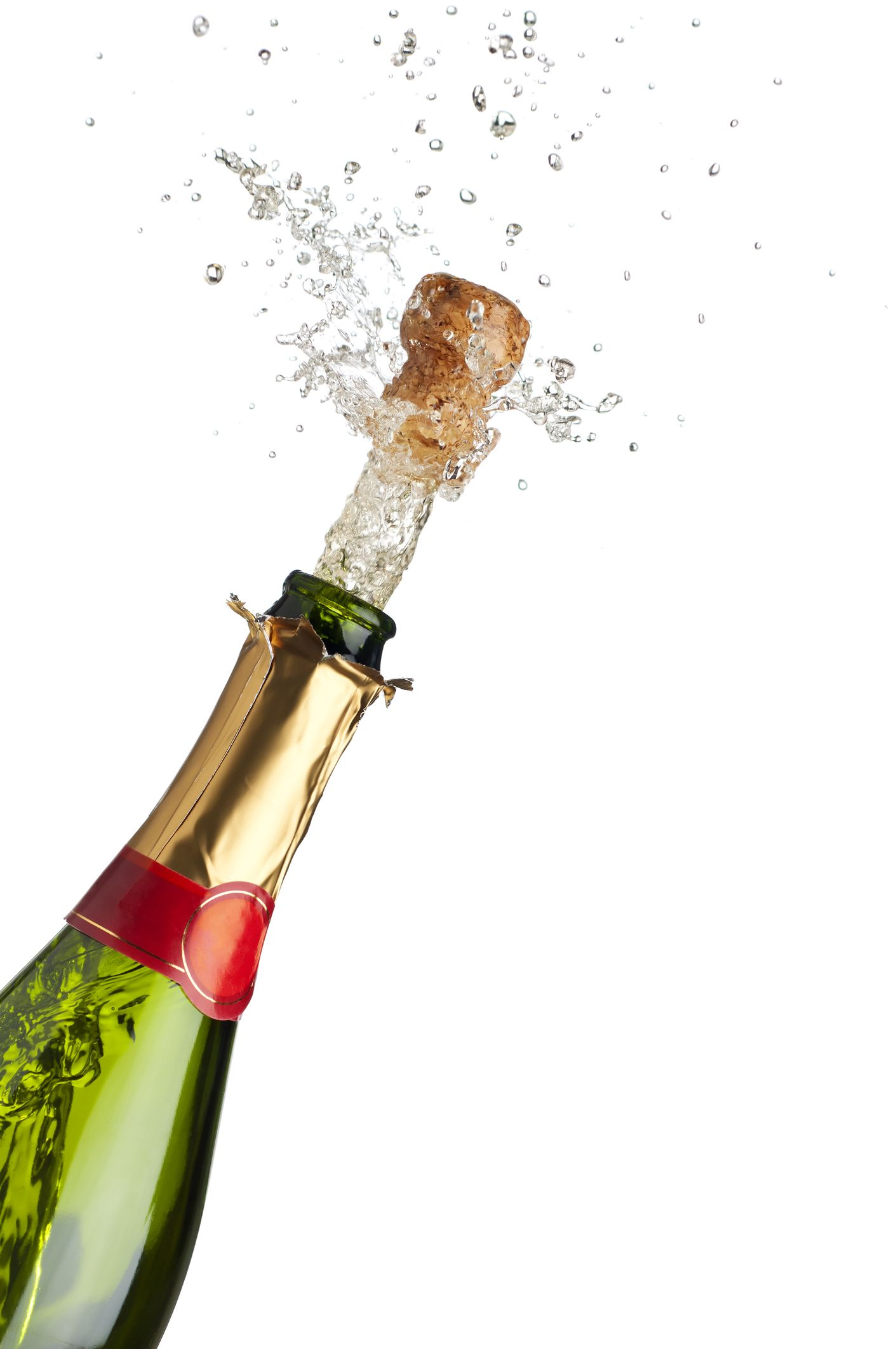 40 Greatest Things You Can Do With A Bottle Of Champagne