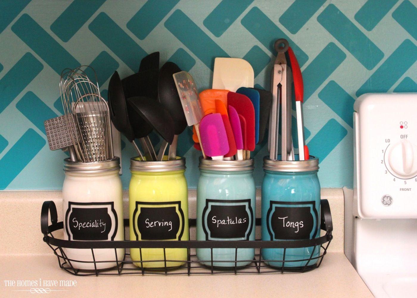 33 best kitchen organization ideas - how to organize your kitchen