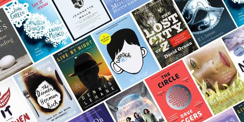 20 Books to Read Before They Become Movies