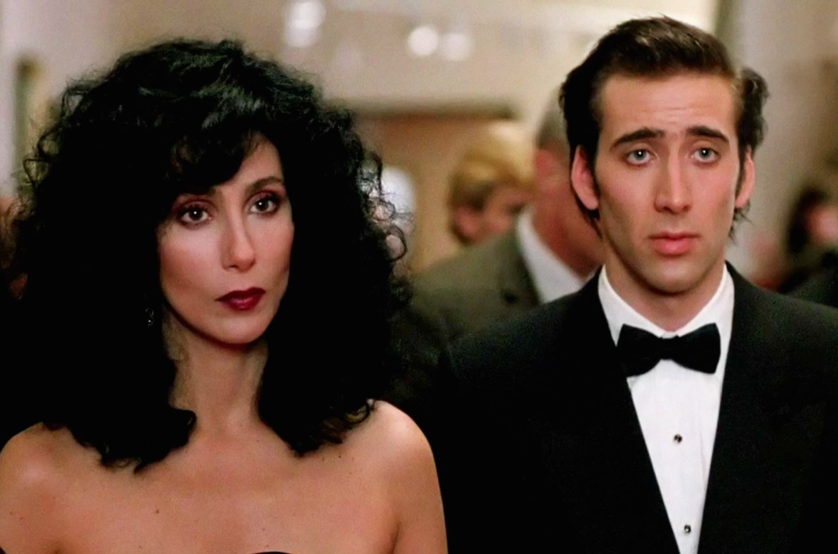 """If You Have a Few Million To Spare, You Can Buy the Home From the Classic 1987 Film, """"Moonstruck"""""""