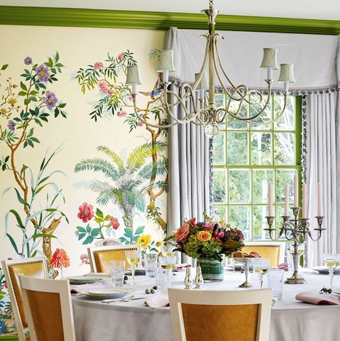 Dining Room Decor And Furniture Pictures Of Dining Rooms Cool The Dining Room