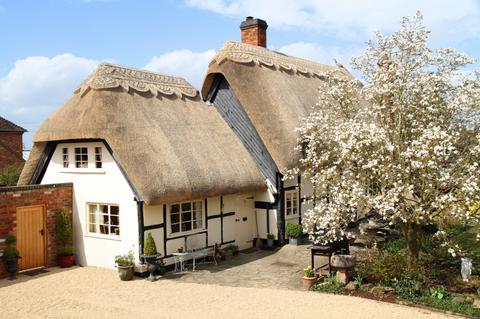 Pollyanna cottage, Unique Home Stays