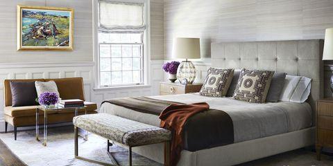 Nina Farmer Bedroom