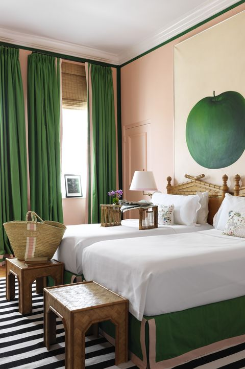25+ Best Bedroom Colors - Relaxing Paint Color Ideas for ...
