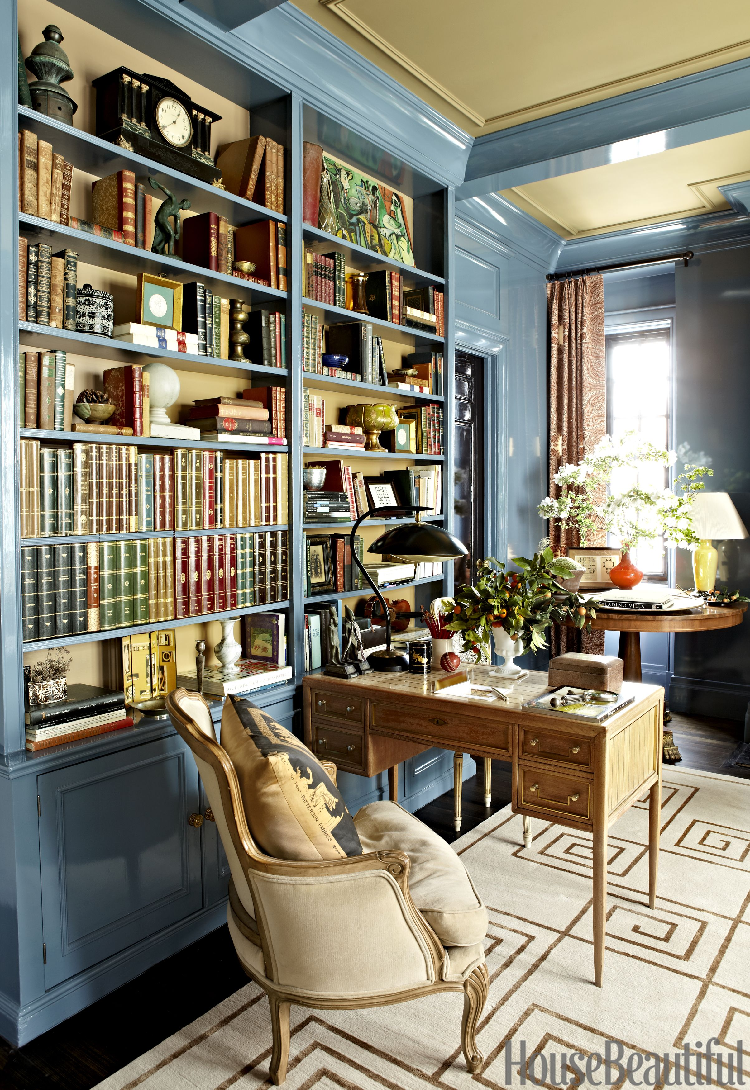 63 Best Home Office Decorating Ideas - Design Photos of Home ...
