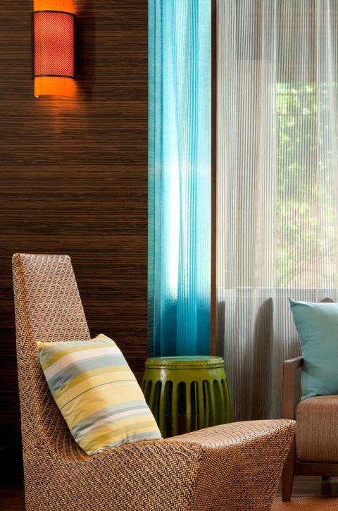 Interior designer window tricks how to make windows look - What to look for in an interior designer ...