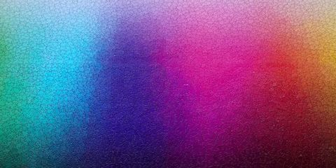 rainbow puzzle