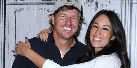 An Up-Close Tour of Chip and Joanna Gaines' Farmhouse