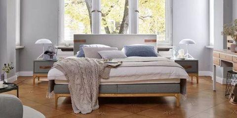 Birkenstock bed