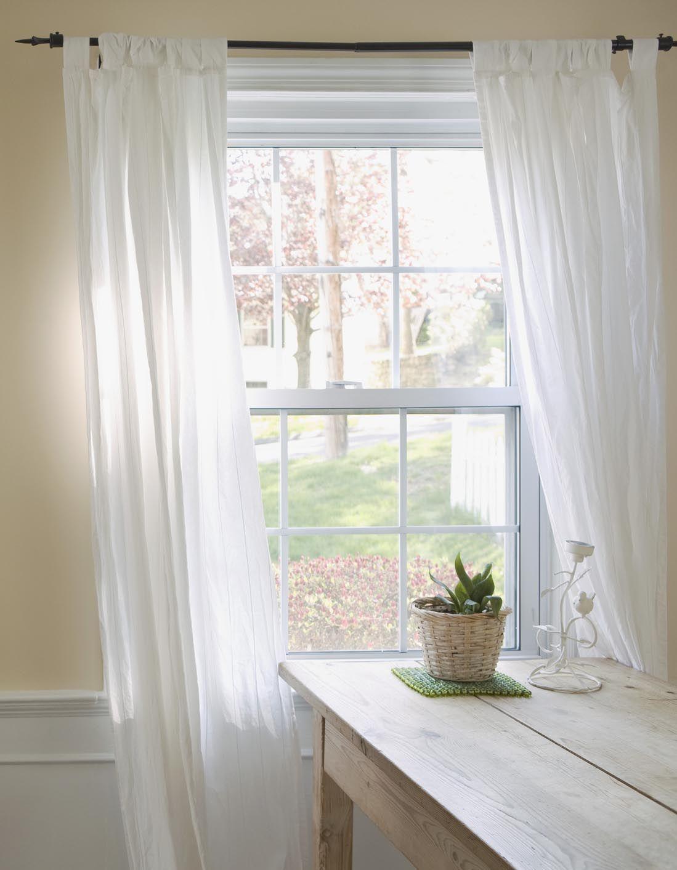 Interior Designer Window Tricks   How to Make Windows Look Bigger