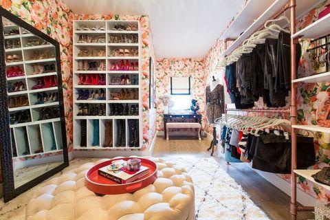 Closet Designer Tips