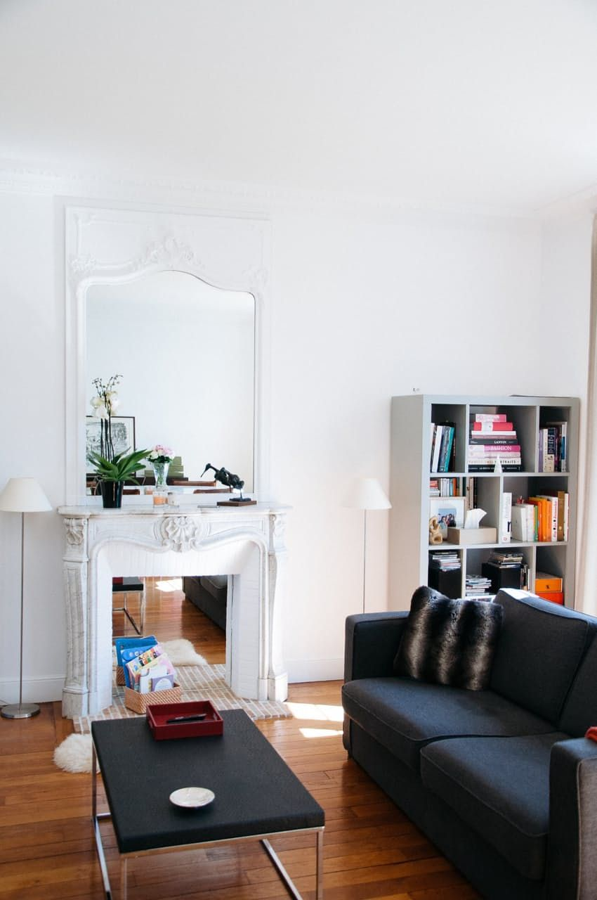 French Interior Design - How to Decorate Like a French Woman