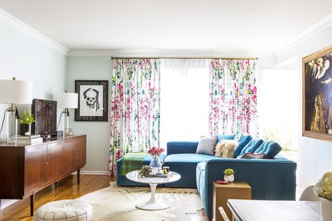 13 Splurges Interior Designers Admit To Making On Their Own Homes