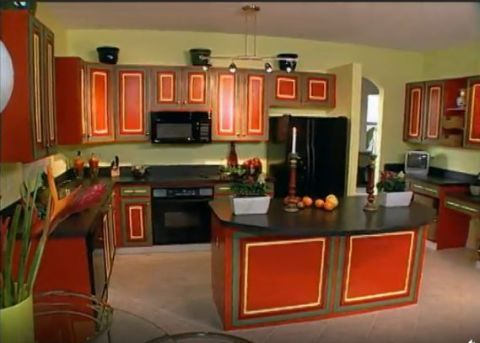 Worst Trading Spaces Reveals Most Memorable Trading Spaces Rooms