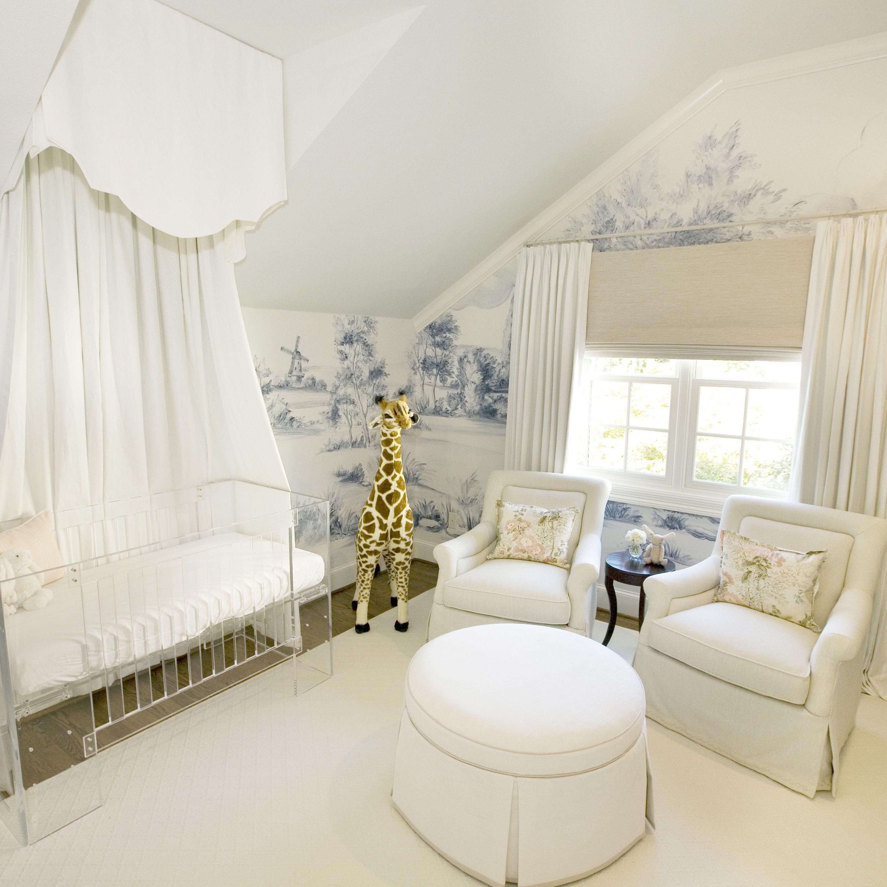 interior designer splurges