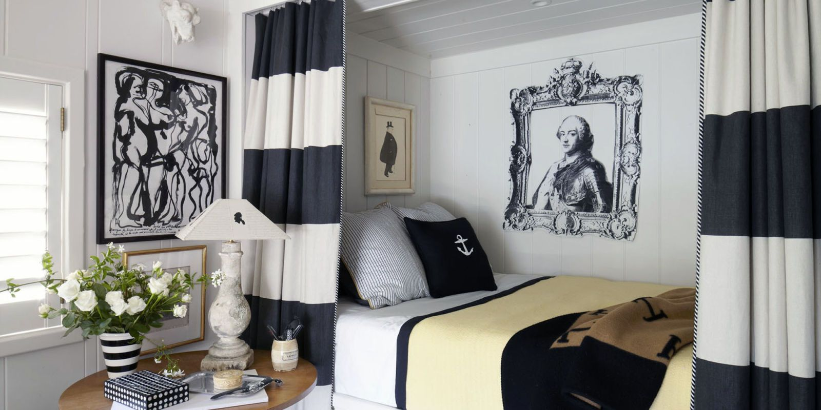 Superieur Small Bedroom By Stephen Shubel