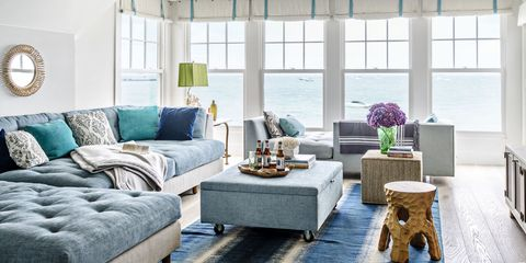 Beach House Decor - Chic Ideas for Decorating Beach Houses