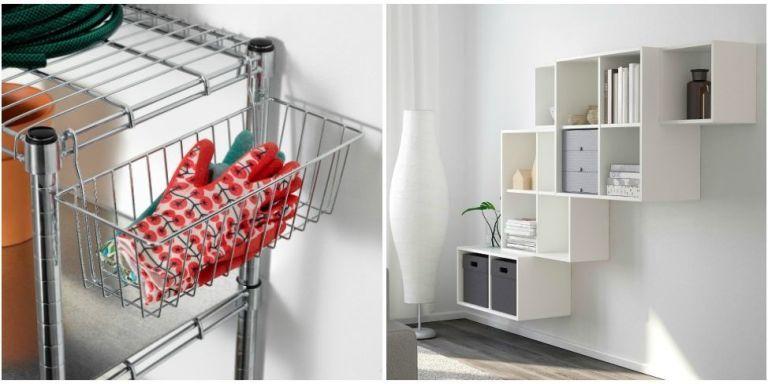 Ikea Organization