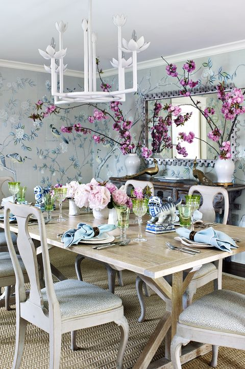 Awe Inspiring 55 Best Dining Room Decorating Ideas Furniture Designs Gamerscity Chair Design For Home Gamerscityorg