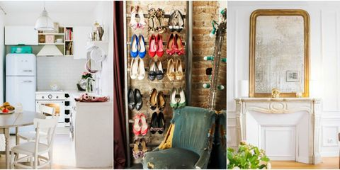 10 Ways to Decorate Like an Impossibly Chic French Woman