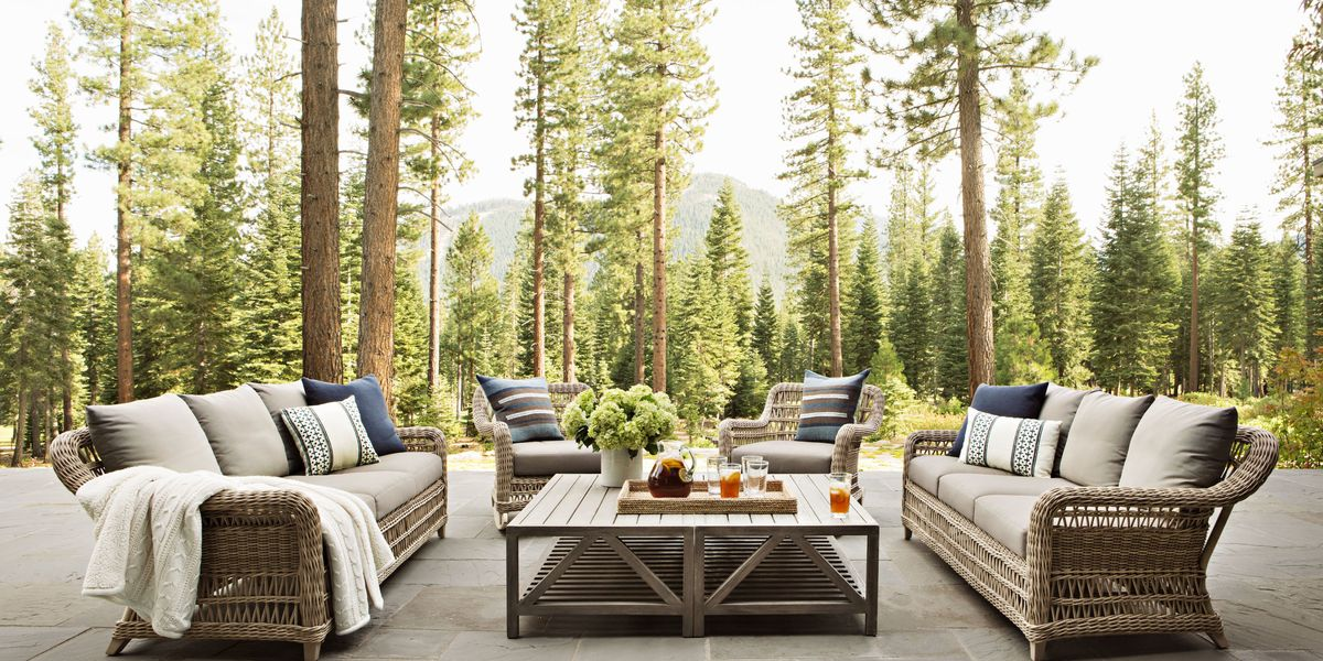 30 Best Patio Ideas for 2018 - Outdoor Patio Design Ideas ...