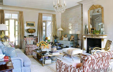 Melissa Rufty Living Room