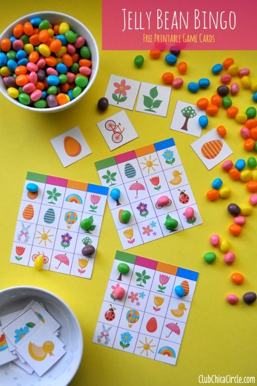 Free Easter Outdoor Games 101