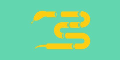 Yellow, Graphics, Illustration, Symbol, Drawing, Number, Artwork, Graphic design,