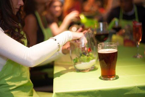 Drink, Drinkware, Barware, Alcohol, Alcoholic beverage, Liquid, Glass, Tableware, Distilled beverage, Serveware,