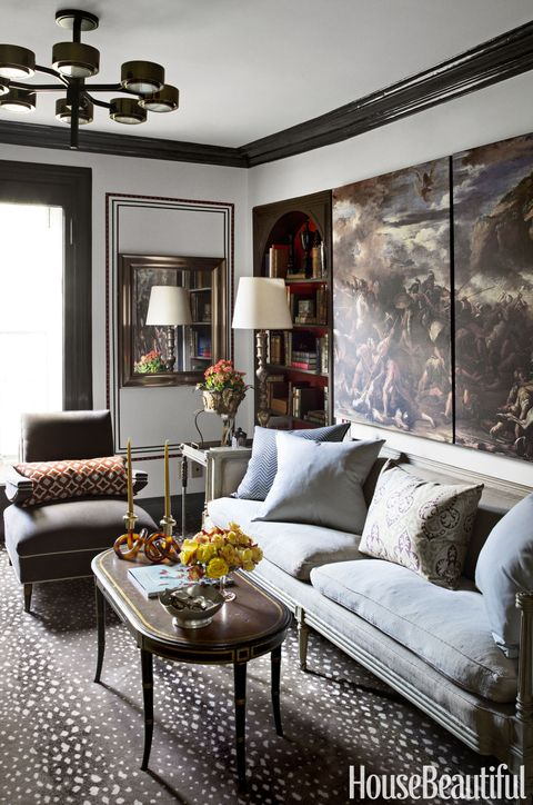 Antelope Rugs Are The Latest Design Trend How To Add