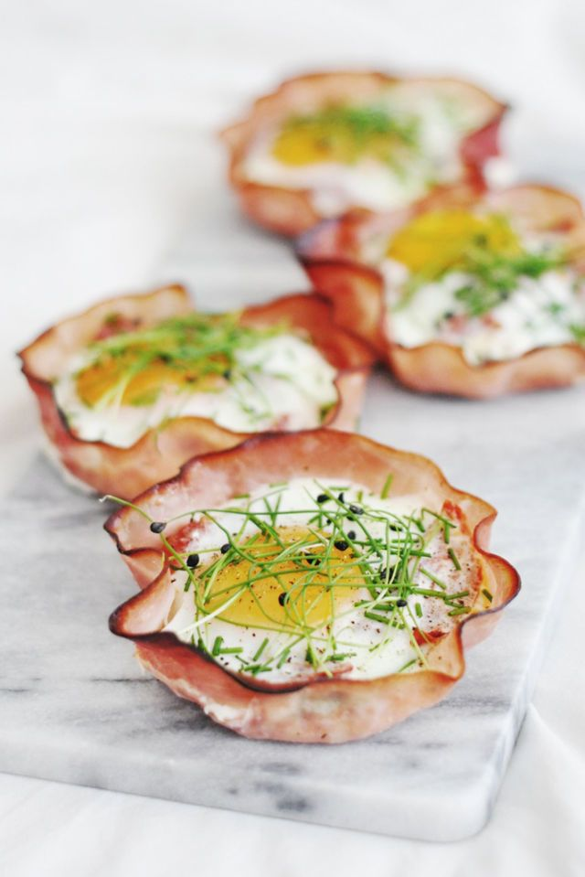 25 Easter Brunch Ideas - Best Recipes for Easter Brunch