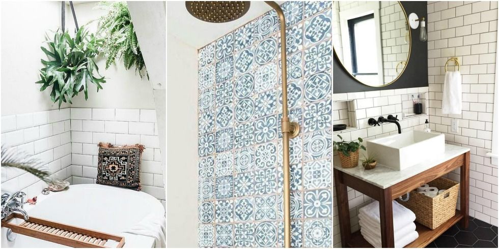 Bathroom Design Trends - Bathroom Trends in 2017