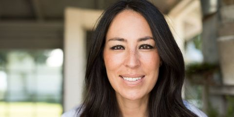 5 Design Ideas Joanna Gaines Is Excited to Try in Her Own Farmhouse This Year