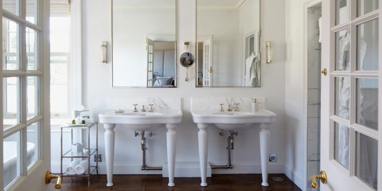 Perfect Bathroom Trends