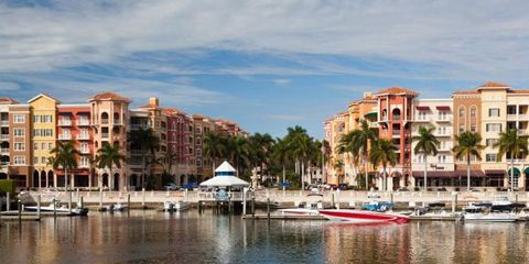 Happiest City In The United States Naples Florida Is The Happiest Town