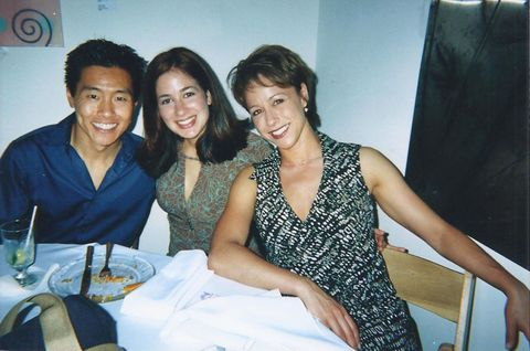 Vern Yip Reveals Trading Spaces Secrets Vern Yip On