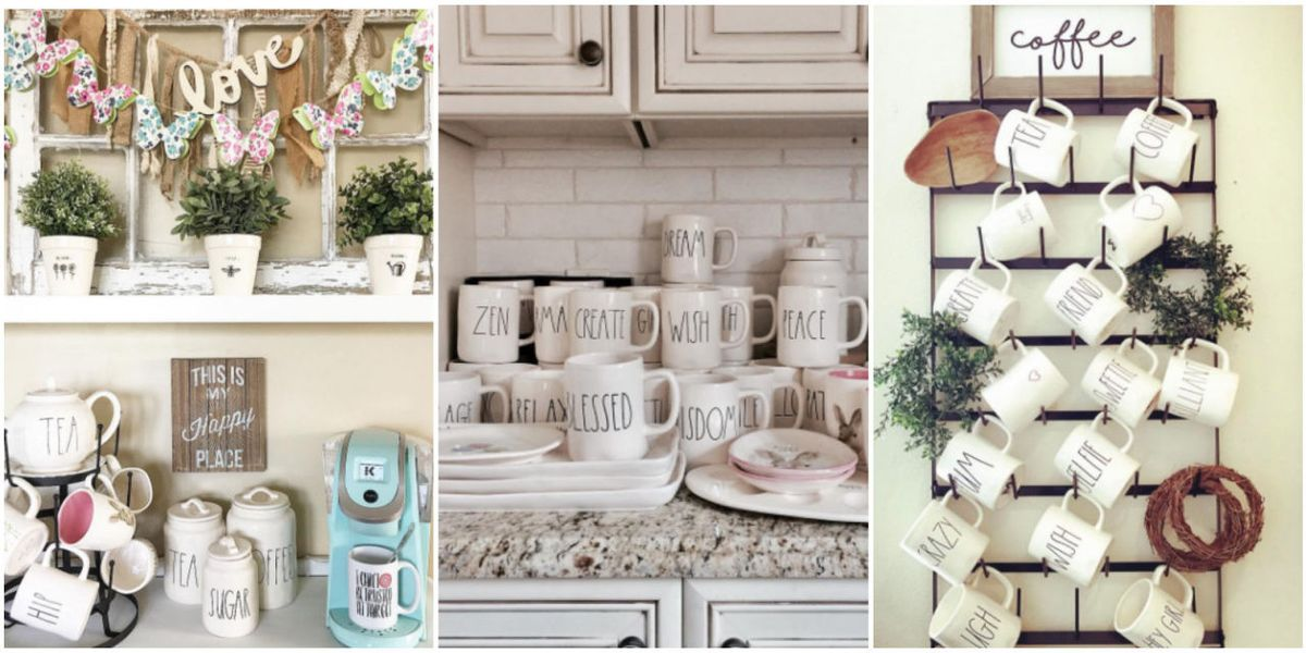Rae Dunn Pottery Grows in Popularity